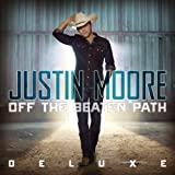 Album «Off The Beaten Path»by Justin Moore