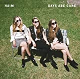 Album «Days Are Gone»by HAIM