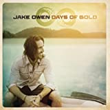 Album «Days of Gold»by Jake Owen