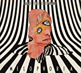 Album «Melophobia»by Cage The Elephant
