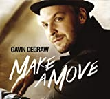 Album «Make A Move»by Gavin Degraw
