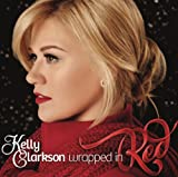 Album «Wrapped in Red»by Kelly Clarkson