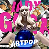 Album «Artpop»by Lady GaGa