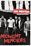Album «Midnight Memories»by One Direction