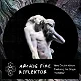 Album «Reflektor»by Arcade Fire