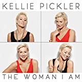 Album «The Woman I Am»by Kellie Pickler