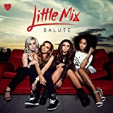 Album «Salute»by Little Mix