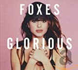 Album «Foxes Glorious»by Foxes Glorious
