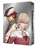 TIGER & BUNNY DVD-BOX (期間限定生産
