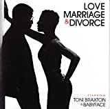 Album «Love, Marriage & Divorce»by Toni Braxton