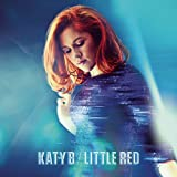 Album «Little Red»by Katy B