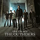 Album «The Outsiders»by Eric Church
