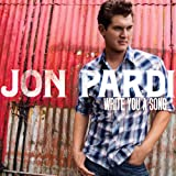 Album «Write You a Song»by Jon Pardi