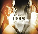Album «High Hopes»by Bruce Springsteen