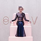 Album «St. Vincent»by St. Vincent