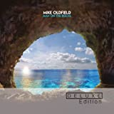 Album «Man on the Rocks»by Mike Oldfield
