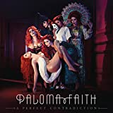 Album «Perfect Contradiction»by Paloma Faith
