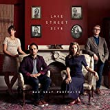 Album «Bad Self Portraits»by Lake Street Dive