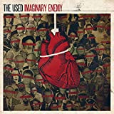 Album «Imaginary Enemy»by The Used