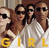 Album «G I R L»by Pharrell Williams