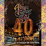Allman Brothers Band 40/March 26, 2009 - 40th Anniversary Show - Beacon Theatre