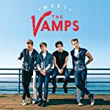 Album «Meet the Vamps»by The Vamps