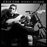 Album «Where I Belong»by Cris Cab