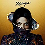 Album «XSCAPE»by Michael Jackson
