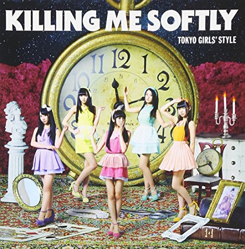 Killing Me Softly (Type-C) (初回生産限定盤)
