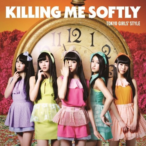 Killing Me Softly (CD+DVD) (Type-B)