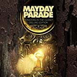 Album «Monsters In The Closet»by Mayday Parade