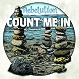 Album «Count Me In»by Rebelution