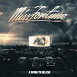 Album «Spark to Believe»by Miss Fortune