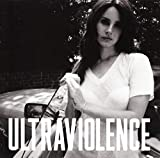 Album «Ultraviolence»by Lana Del Rey
