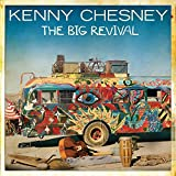 Album «The Big Revival»by Kenny Chesney