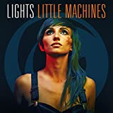 Album «Little Machines»by Lights