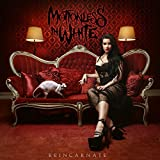 Album «Reincarnate»by Motionless In White