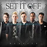 Album «Duality»by Set It Off