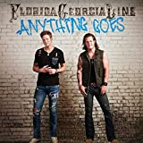 Album «Anything Goes»by Florida Georgia Line