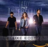 Album «747»by Lady Antebellum
