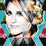 Album « Title EP»by Meghan Trainor