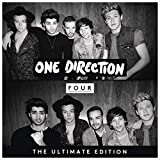 Album «FOUR»by One Direction