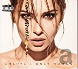 Album «Only Human»by Cheryl Cole
