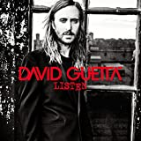 Album «Listen»by David Guetta