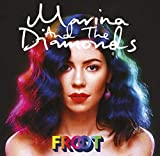 Album «FROOT»by Marina & The Diamonds