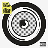 Album «Uptown Special»by Mark Ronson