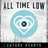 Album «Future Hearts»by All Time Low