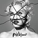 Album «Rebel Heart»by Madonna