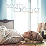 Album «Eyes Wide Open»by Sabrina Carpenter