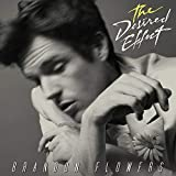 Album «The Desired Effect»by Brandon Flowers